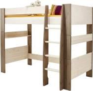 Steens 'For Kids' Hochbett natur/ braun