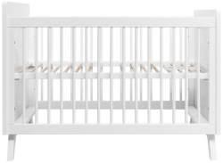 Bopita 'Fiore' Babybett 60x120 weiß