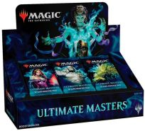 Magic the Gathering MTG Ultimate Masters Booster-Packung mit 15 Karten - englisch