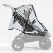 Regenschutz für duo Sportwagen