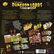 Czech Games Edition CGE00014 - Dungeon Lords: Festival Season