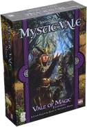 Alderac Entertainment ALD05864 Brettspiel Mystic Vale of Magic Expansion