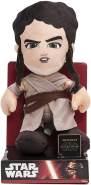 Joy Toy H839905 Star Wars Plüschfigur Rey Episode 7, Mehrfarbig