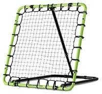 EXIT Tempo Multisport Rebounder 100x100cm - grün/schwarz