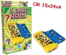 TEOREMA VD60674 Giochi, Mehrfarbig, Einheitsgröße