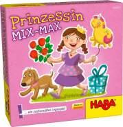 HABA 303657 Prinzessin Mix-Max