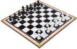 Color Baby - Spiel Schach und Dame 2 in 1 (43556.0)