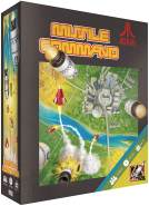 IDW Games IDW01419 - Atari: Missile Command