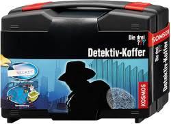 Kosmos 631949 - Die drei ??? Detektiv-Koffer