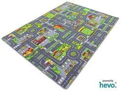 HEVO Spielteppich 90x200 cm
