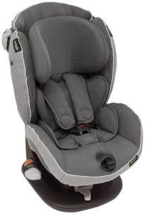 BeSafe - iZi Comfort X3 Metallic Melange