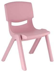 Bieco Kinderstuhl rosa
