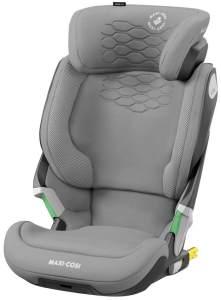 Maxi-Cosi 'Kore Pro i-Size' Kindersitz 2020 Authentic Grey von 15-36 kg (Gruppe 2/3)