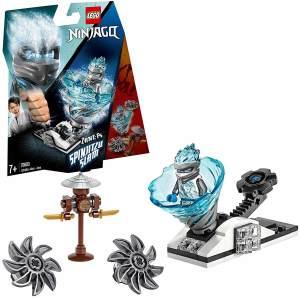 LegoNinjago 70683 Spinjitzu Slam - Zane, Bauset