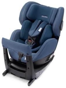 Recaro - Salia i-Size Prime Sky Blue Kollektion 2020