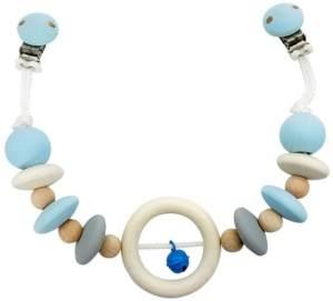 Hess-Spielzeug Wagenkette nature blue Länge: ca. 47 cm