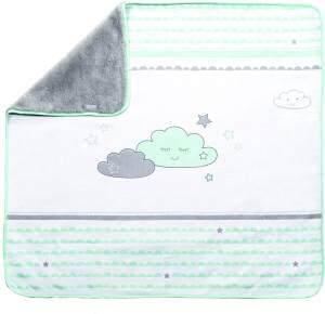 roba Babydecke 'Happy Cloud'