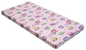 Best For Kids Rollmatratze 70 x 140 cm rosa