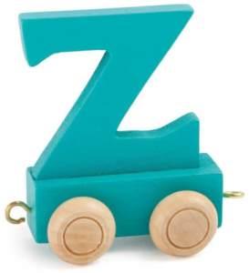 Buchstabenzug bunt Z
