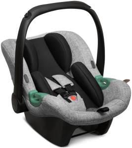 ABC Design 'Tulip' Babyschale 2020 Graphite Grey Kollektion Gruppe 0+