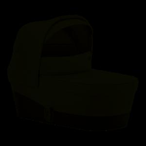 Cybex 'Gazelle S Cot' Babywanne für Gazelle S Soho Grey