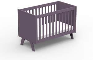 Mathy by Bols Babybett Madavin Cuberdon Purple