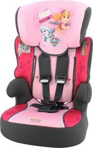 Osann 'BeLine SP' Kindersitz Paw Patrol rosa