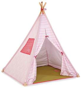 Our Generation Tipi rosa