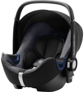 Britax Römer - Baby-Safe 2 i-Size Graphite Marble Kollektion 2019