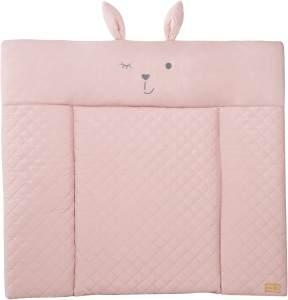 Roba 'Style' Wickelauflage soft rosa