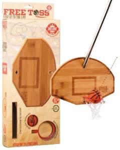 elliot Free Toss Basketball Deluxe Edition