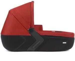 Mutsy - Wanne Igo/I2 Lite Red