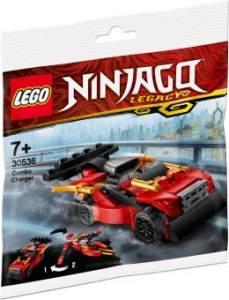LEGO Ninjago - Kombi Flitzer 30536
