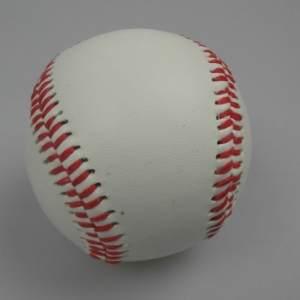 New Sports Baseball Handgenäht 7cm