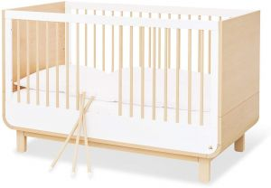 Pinolino 'Round' Kinderbett