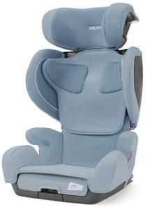 Recaro 'Mako Elite 2' Autokindersitz 2021 Prime Frozen Blue, 15 bis 36 kg (Gruppe 2/3)