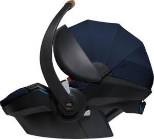 Joolz 'iZi Go Modular X1 by Besafe' Babyschale 2020 Blue