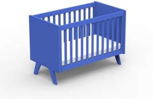 Mathy by Bols Babybett Madavin Marseille Blue