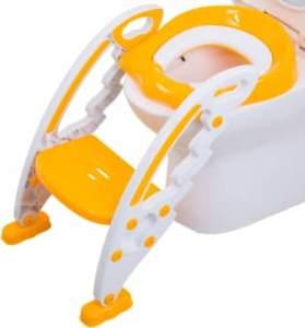 MICA Toilettentrainer weiß / orange