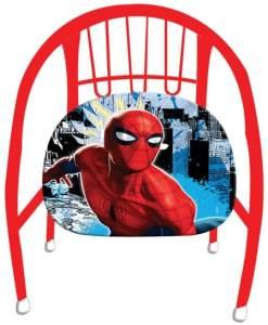 Kinderstuhl Spider-Man junior 36 cm Stahl rot/blau