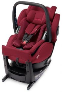 Recaro 'Salia Elite i-Size' Reboarder 2020 Select Garnet Red