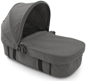 Baby Jogger 'City Select LUX' Babywanne Ash