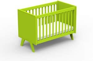 Mathy by Bols Babybett Madavin Appel Green