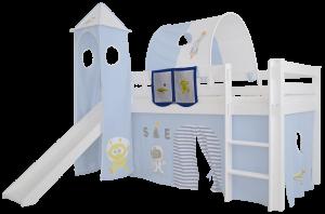 Mobi Furniture Betttasche Space für Hochbett