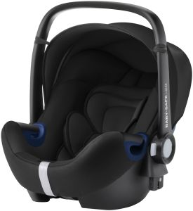 Römer Baby-Safe² i-Size Baby-Autositz Schwarz