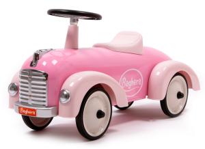Baghera - Speedster Rosa