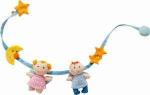 Haba Kinderwagenkette Schutzengelchen
