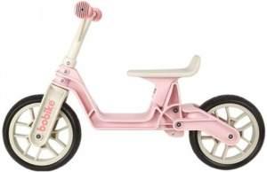Bobike Laufrad Cutey Ride On Junior Rot/Weiß