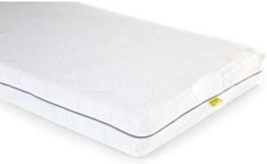 Childhome 'Puro Aero Safe Sleeper' Kaltschaummatratze 60x120 cm