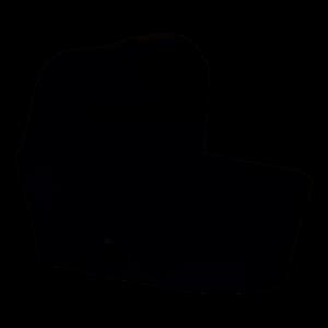 Cybex 'Gazelle S Cot' Babywanne für 'Gazelle S' Deep Black